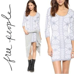 Like new Free People Bodycon